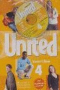 UNITED 4º ESO STUDENT¦S BOOK