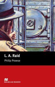 MR (B) L.A. RAID
