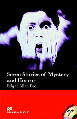 SEVEN STORIES OF MYSTERY AND HORROR (NIVEL 3)