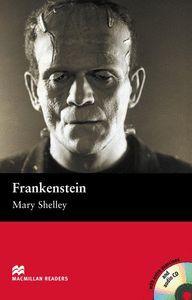 FRANKENSTEIN (LEVEL 3) N/EDITION