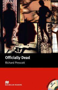 OFFICIALLY DEAD LEVEL 6 (UPPER)