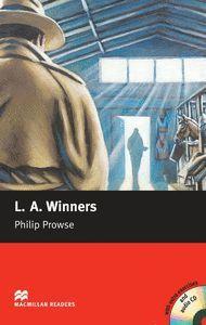 L.A. WINNERS  (ELEMENTARY)