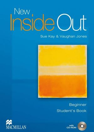 NEW INSIDE OUT BEGINNER ST 07