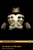 PEGUIN READERS 3:DR JEKYLL AND MR HYDE BOOK & CD PACK