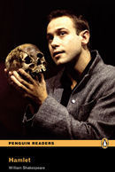 PEGUIN READERS 3:HAMLET BOOK & CD PACK