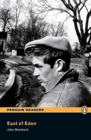PENGUIN READERS 6: EAST OF EDEN BOOK & MP3 PACK