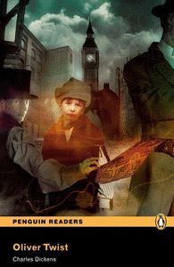 PENGUIN READERS 6: OLIVER TWIST BOOK & MP3 PACK