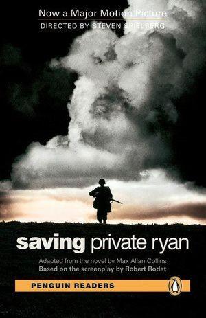 PENGUIN READERS 6: SAVING PRIVATE RYAN BOOK & MP3 PACK
