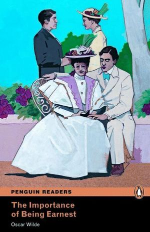 THE IMPORTANCE OF BEING EARNEST  (PR-2)