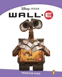 WALL-E PENGUIN KIDS 5