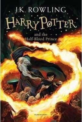 H P 6: THE HALF-BLOOD PRINCE
