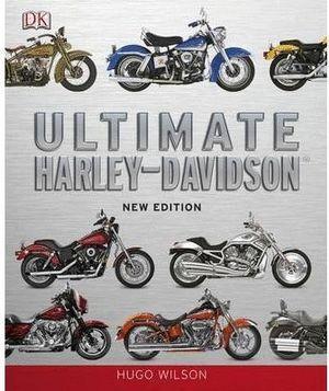 ULTIMATE HARLEY -  DAVIDSON