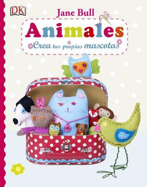 ANIMALES. CREA TUS PROPIAS MASCOTAS