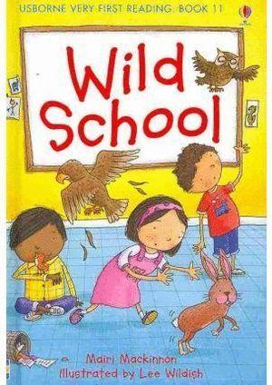 WILD SCHOOL