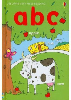 ABC VERY FIRST READING