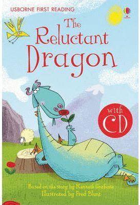 THE RECLUTANT DRAGON + CD