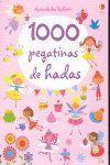 1000 PEGATINAS DE HADAS