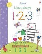 123 LIBROS PIZARRA