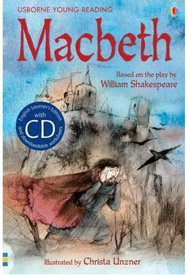 MACBETH & CD