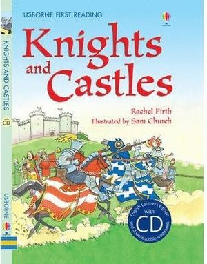 KNIGHTS AND CASTLES + CD
