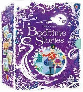 BEDTIME STORIES (5 BOOKS)