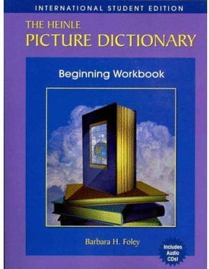 THE HEINLE PICTURE DICTIONARY +CD