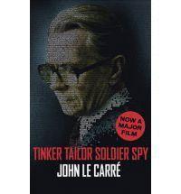 TINKER TAILOR SOLDIER SPY FILM TIE IN
