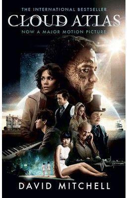 CLOUD ATLAS FILM TIE-IN