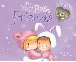 VERY BEST FRIENDS, THE + LLAVERO