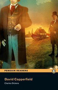 DAVID COPPERFIELD BOOK & MP3 PACK PR-3