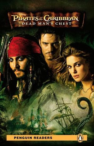 PIRATES OF THE CARIBBEAN LEVEL 3 DEAD MAN¦S CHEST (L+ CD)