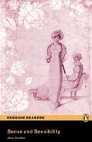 SENSE AND SENSIBILITY BOOK & MP3 PACK (PR-3)