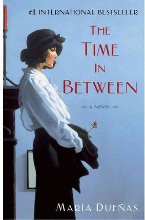 TIME IN BETWEEN, THE