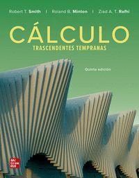 CALCULO TRASCENDENTES TEMPRANAS
