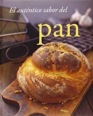 EL AUTENTICO SABOR DEL PAN