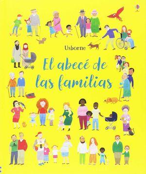 EL ABECÉ DE LA FAMILIA