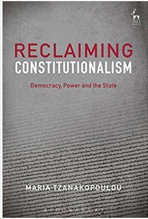 RECLIMING CONSTITUTIONALISM