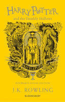 HARRY POTTER AND THE DEATHLY HALLOWS - HUFFLEPUFF EDITION