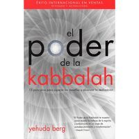 EL PODER DE LA KABBALAH