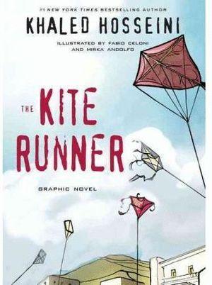 THE KITE RUNNER - GRAPHIC NOVEL