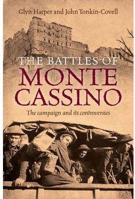 THE BATTLES OF MONTE CASSINO