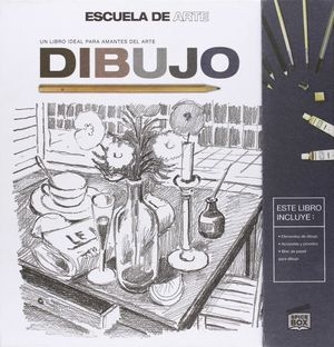 ESCUELA DE ARTE Y DIBUJO CAJA