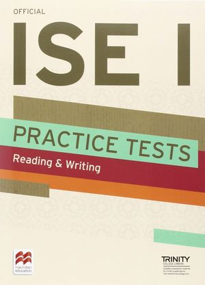 ISE I PRACTICE TESTS