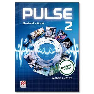 PULSE 2 SB ANDALUSIAN