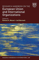 RESEARCH HANDBOOK ON THE EUROPEAN UNION AND