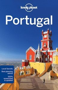 PORTUGAL LONELY PLANET 2019