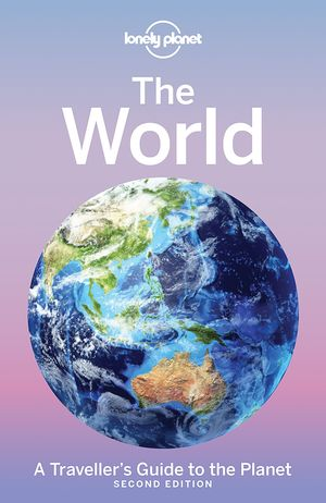 THE WORLD LONELY PLANET 2019