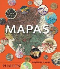 MAPAS (EXPLORANDO EL MUNDO)