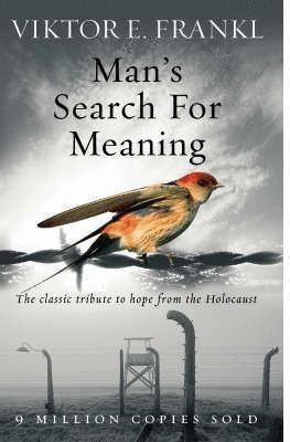 MAN¡S SEARCH FOR MEANING
