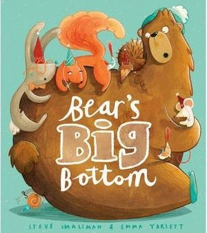 BEAR¦S BIG BOTTOM